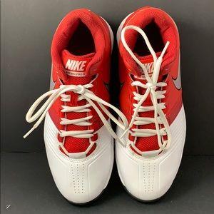 Men's Nike Air VISI Pro 5 shoes size 9